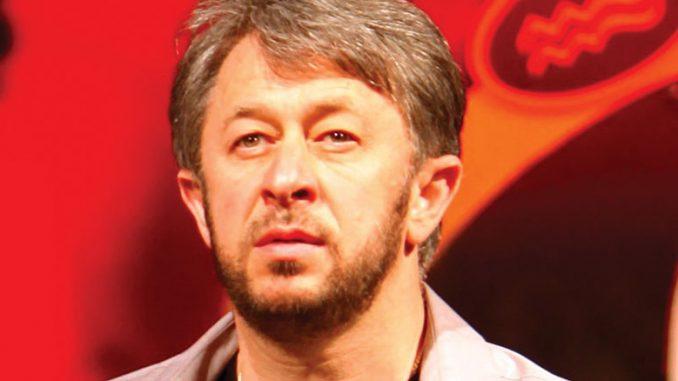 Евгений Колкевич