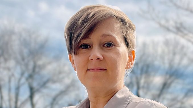 Полина Паин