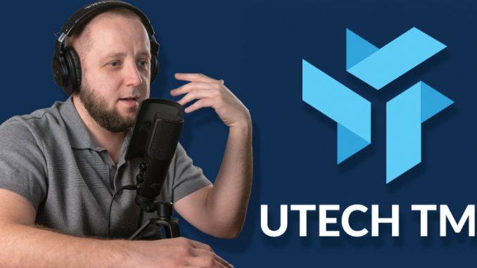 Terry Ivanov (Utech)