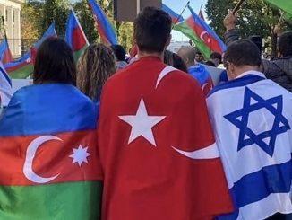 Об азербайджано-израильских отношениях