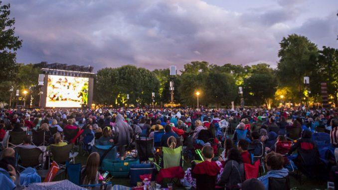 Ravinia Festival 2021