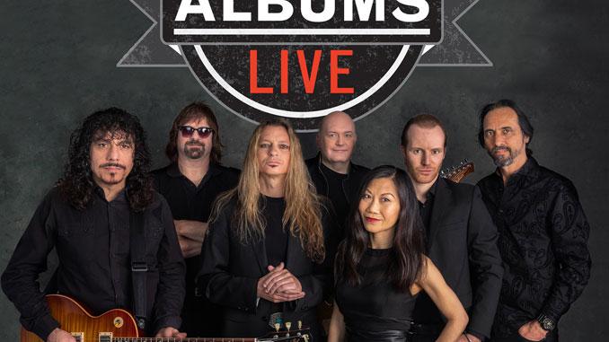 Classic Albums Live. Фото - Ravinia Festival