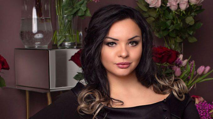Алена Шатилова