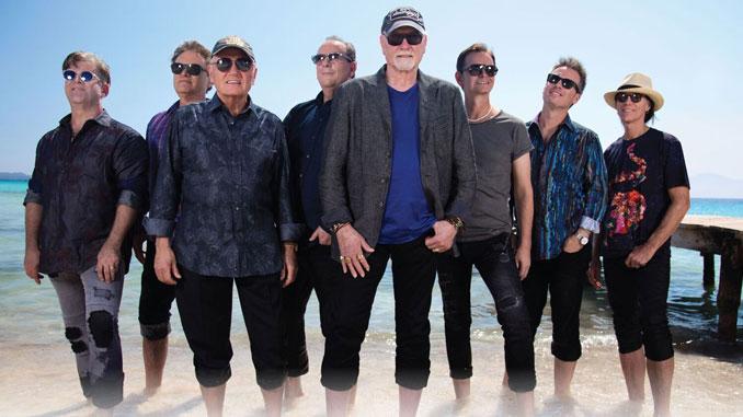 The Beach Boys. Фото - Ravinia Festival