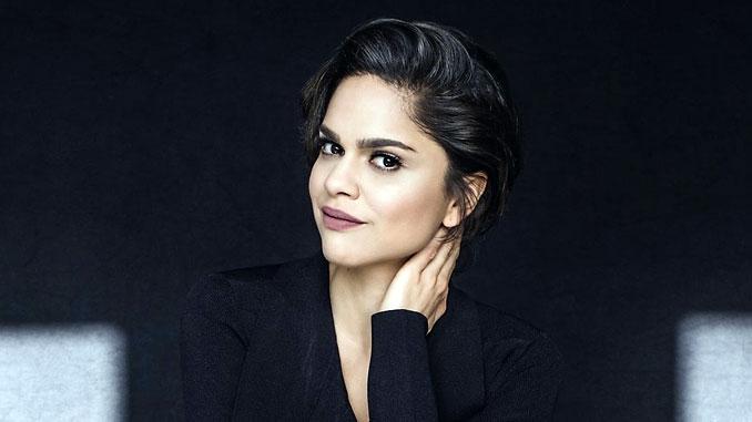 Лариса Мартинес. Фото - Дарио Акоста
