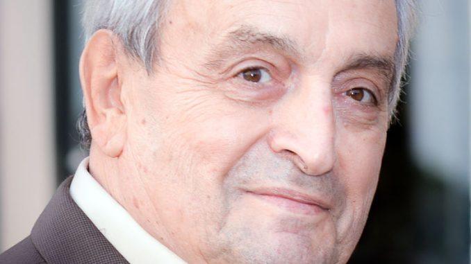 Абрам Яковлевич Сагалович