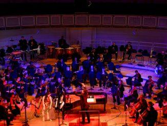 Оркестр Chicago Sinfonietta. Фото - Ravinia Festival